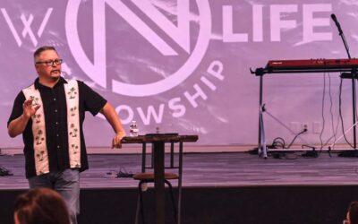 Pastor Joe Bogue – 5/16/2021